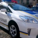 Патрульна машина поліції (Фото: Dil Y.)